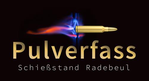 Logo Pulverfass Radebeul Dresden Sachsen